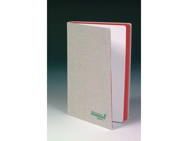 AURORA Registerboek Aurora 145x220 linn. 96bl