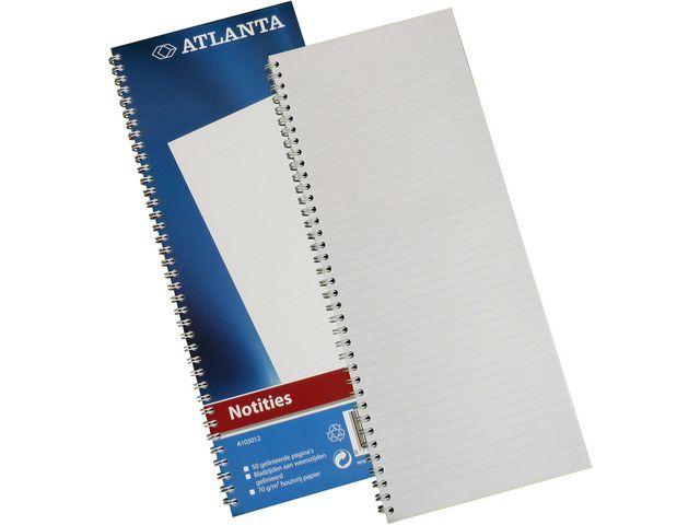 ATLANTA Registerboek Atlanta 330x135 lijn/pk 5