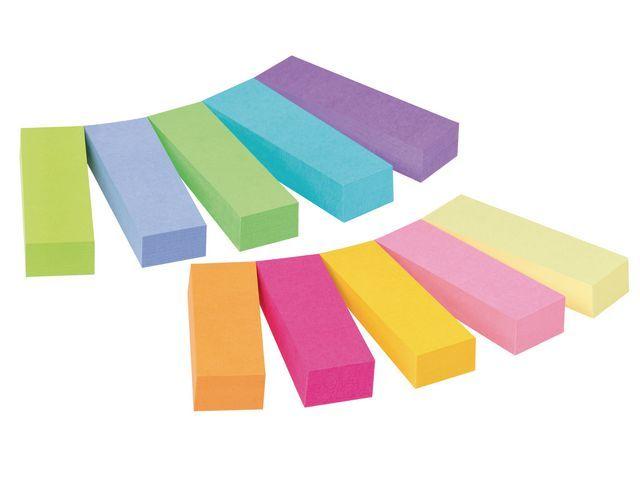Post-it® Pagemarker Post-It 12.7x44.4 50t nn/p10