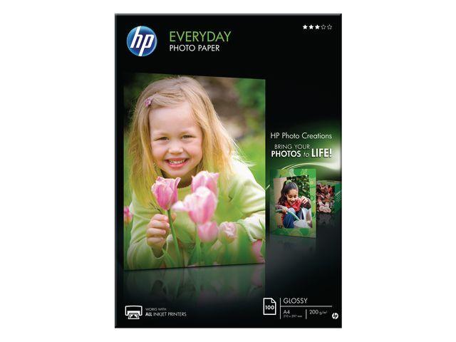 HP Papier HP A4 Everyday/pak 100v