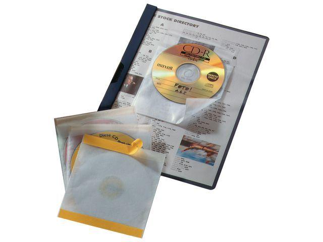 Durable CD-hoes Durable CD Fix/pak 10