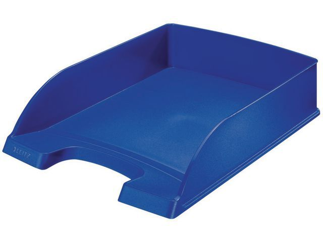 Leitz Brievenbak Leitz5227 Plus A4 blauw