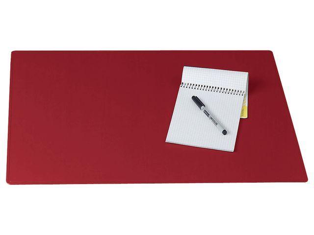 Staples Bureaulegger SPLS 50x63cm rood