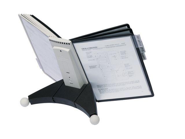 Durable Bureaustandaard Sherpa 5632 A4 incl. 10p