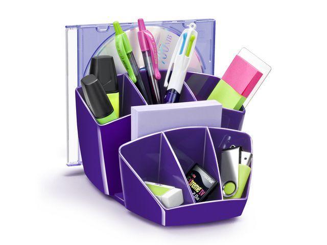 Cep Bureauorganizer CEP Pro Gloss diep paars