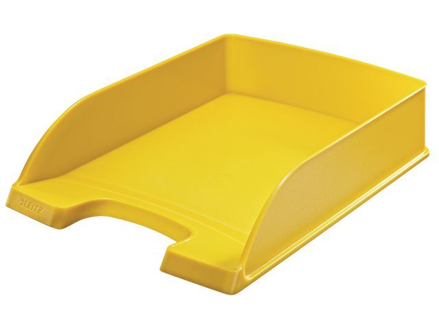 Leitz Leitz Brievenbak Plus 5227. geel