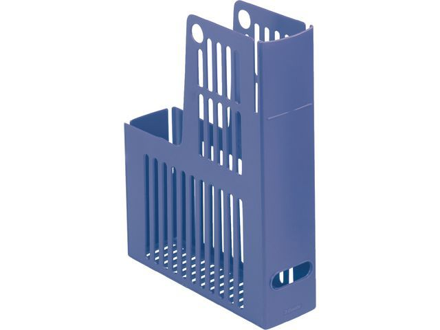 Esselte Tijdschriftcassette collecta A4 blauw