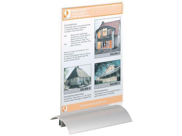 Durable Tafelstandaard A5 Durable presenter