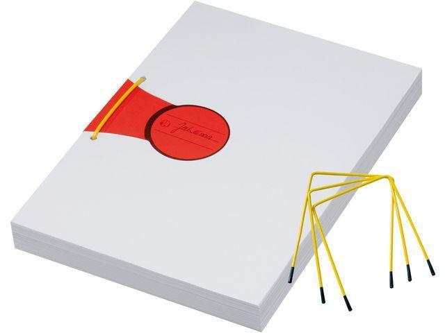 Jalema Bundelbeugel Jalema Pli-fix 80mm gl/100