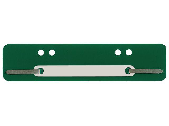 Staples Hechtstrip SPLS kort +perf. groen/ds 100