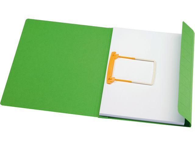 Jalema Hechtmap Secolor zuurvrij fol groen/pk10