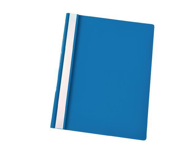 Esselte Hechtmap Esselte A4 PP blauw/doos 25