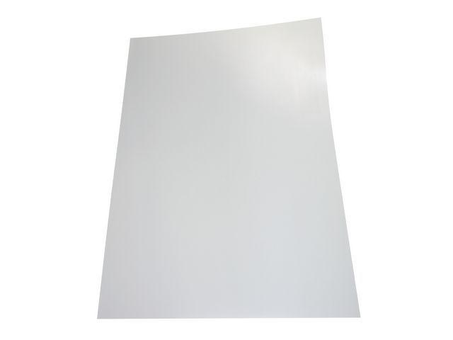 GBC Inbindmap GBC A4 350mic mat/pak 100