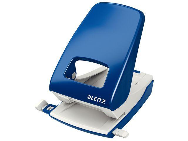 Leitz Perforator Leitz NeXXt 5138 blauw
