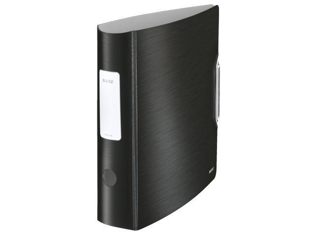 Leitz Ordner Leitz Style 82mm A4 PP zwart