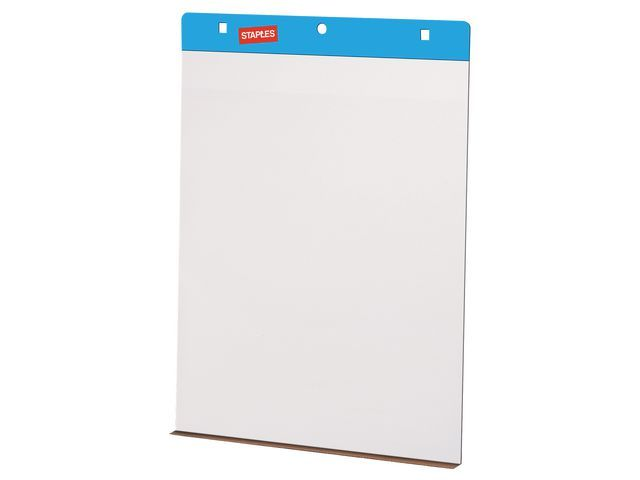 Staples Flipoverblok SPLS 635x780mm zk/pak 2