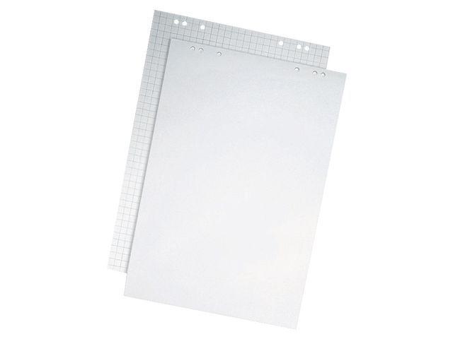 Staples Flipoverpapier SPLS 65x100/ds 2x50v