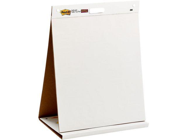 Post-it® Flipover Post-It TableTop 20 vel