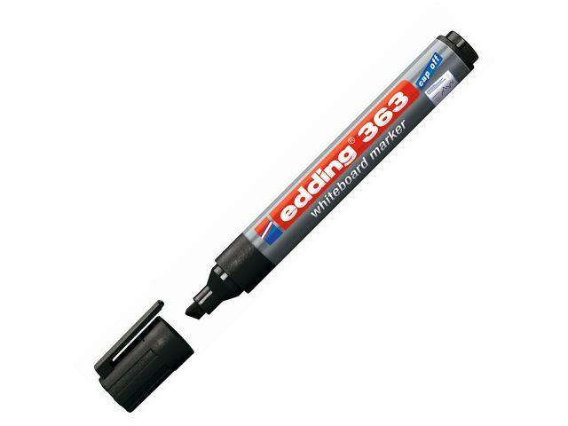 Edding Whiteboard marker edding 363 1-5 zw/ds10