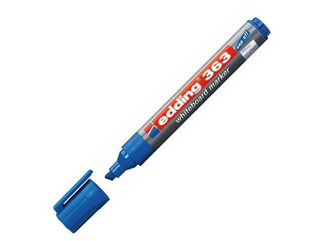 Edding Whiteboard marker edding 363 1-5 bl/ds10