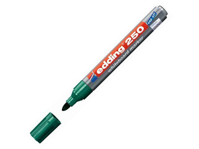 Edding Whiteboard marker edding 250 1.5-3 gr/10
