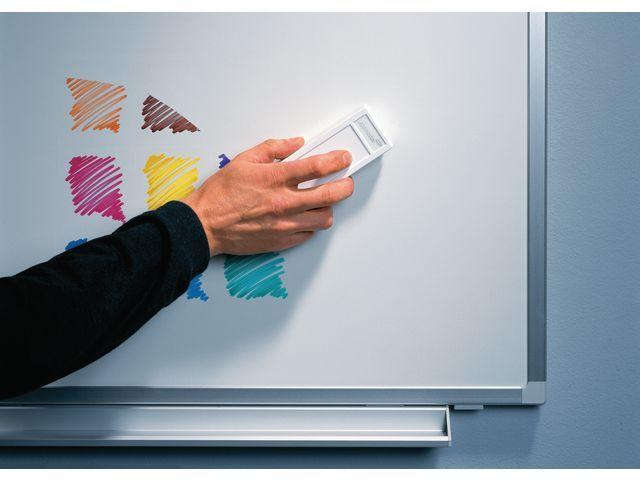 Legamaster Wisser whiteboard Lega klein magnetisch