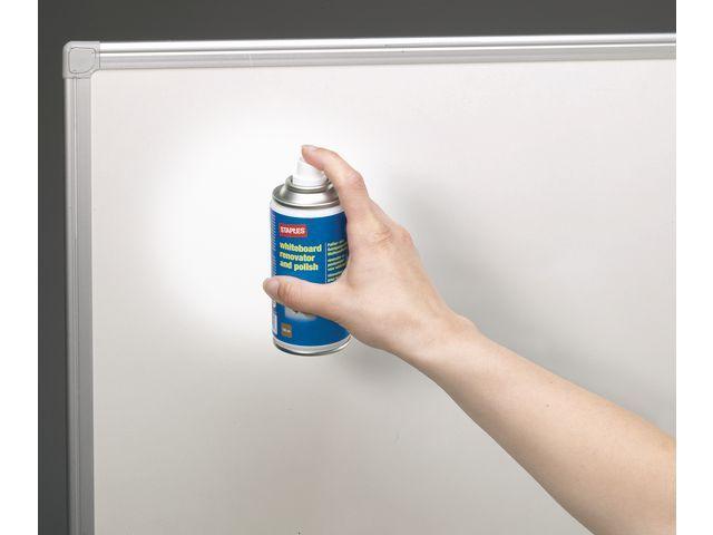 Staples Reinigings/herstelspray SPLS renovator