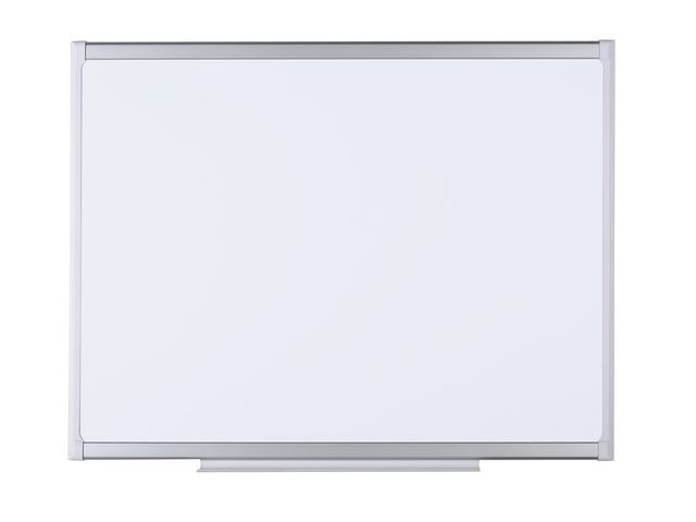 Staples Whiteboard Magnetisch emaille 120x90