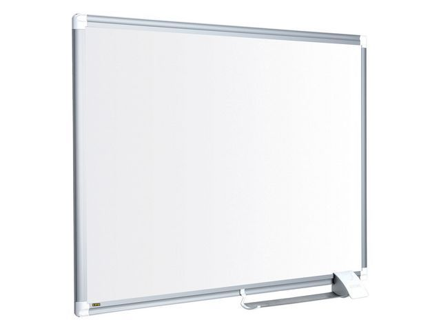 Bi-Office Whiteboard magn. 90x60 rand aluminium