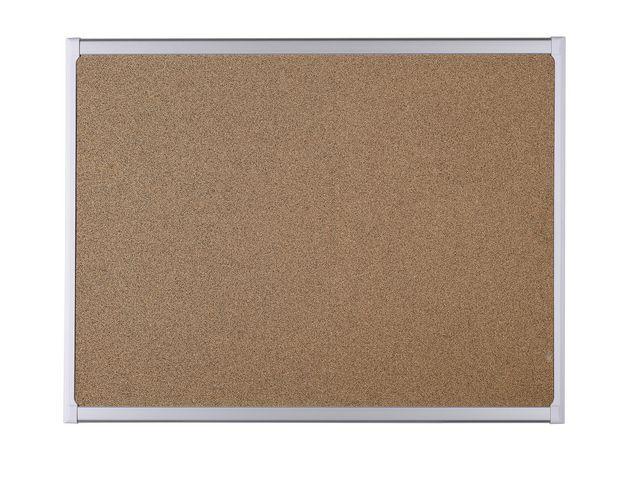 Staples Prikbord SPLS Techcork® 90x60 kurk