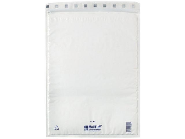Mail Lite® Luchtkussenenvelop MailLite G/4 wit/50