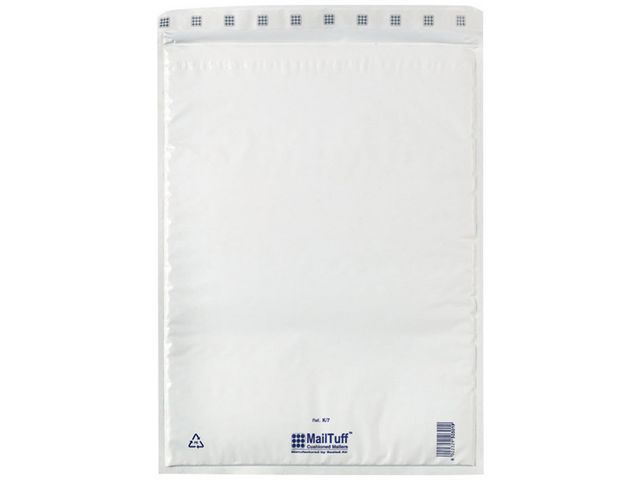 Mail Lite® Luchtkussenenvelop MailLite H/5 wit/50