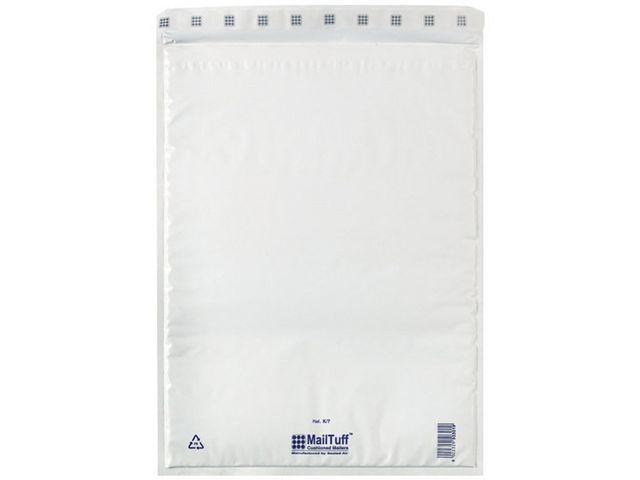 Mail Lite® Luchtk envelop scheurb.180x160mm wt/100