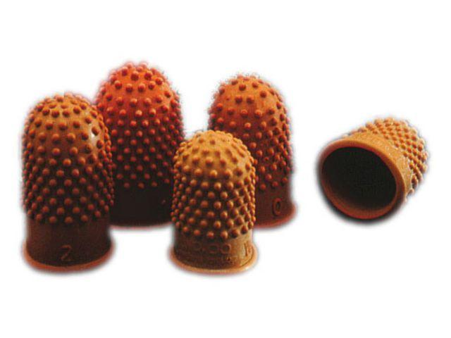 Rexel Telvinger 20mm nr.0/doos 10