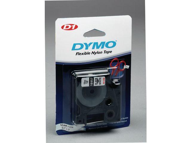 Dymo Tape Dymo D1 12mm nylon