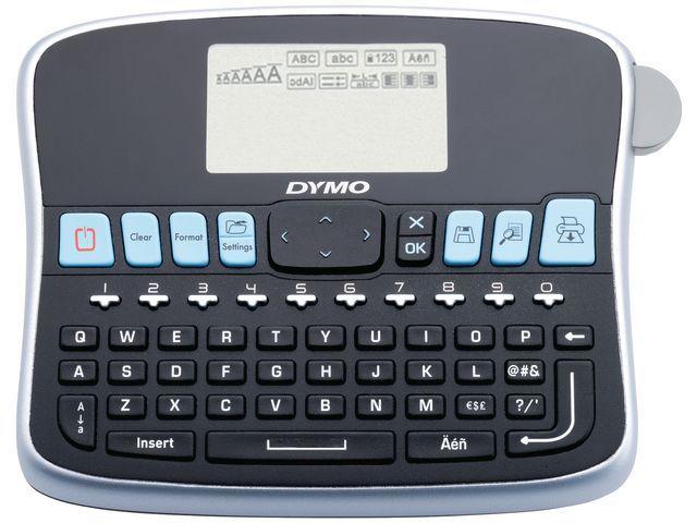 Dymo Labelmaker Dymo LMR-360D qwerty