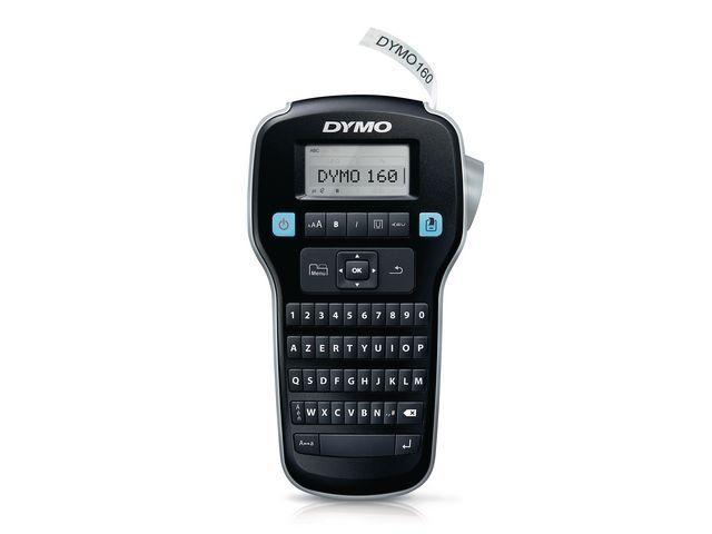 Dymo Labelmaker Dymo LM160 Azerty