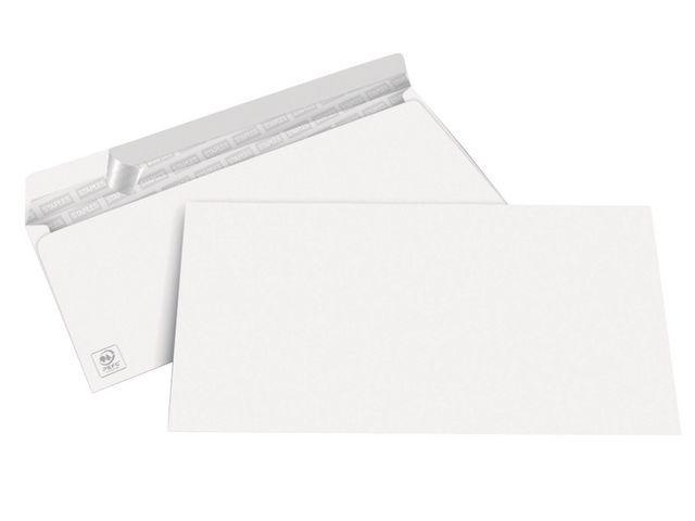 Staples Envelop SPLS 110x220 P&S/ds 500