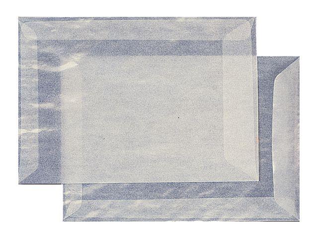 Staples Loonzak SPLS 114x162 pergamijn/ds1000