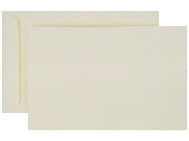 Burosprinter Envelop 262x371 gegomd akte creme/ds250