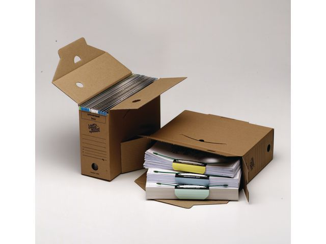 Loeff's Patent Archiefdoos Loeff Universeel box/doos 25