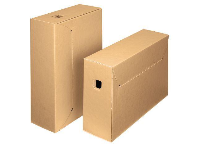 Loeff's Patent Archiefdoos Loeff Citybox 10+ ICN4/pk 50