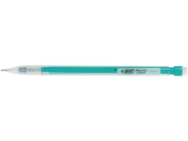 BiC Vulpotlood BIC Matic 0.9mm HB/doos 12