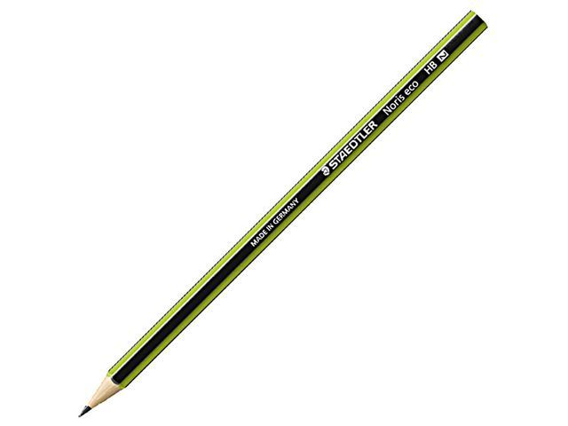 Staedtler Potlood Noris Eco 180 30-HB/ds12