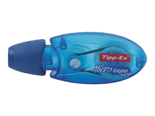Tipp-Ex Correctieroller Microtape Twist 5mmx8m