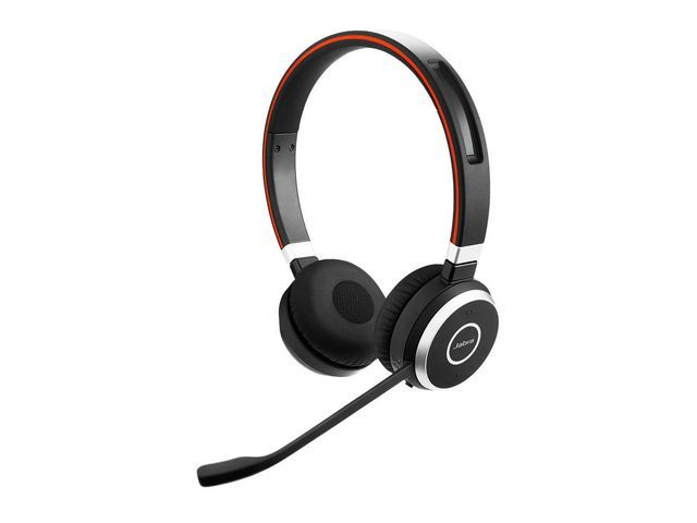 Jabra Headset Jabra Evolve 65 MS Stereo USB
