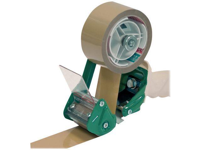 Pressel Verp.tape-dispenser 50mm premium