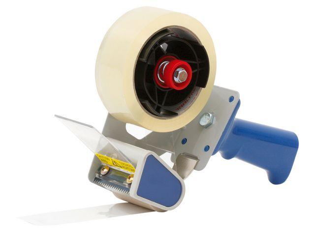 Pressel Verp.tape-dispenser 50mm basic