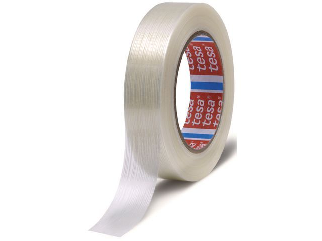 tesa® Verpakkingstape mono filament 50mx19mm