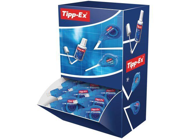 Tipp-Ex Correctieroller Easy Correct 4.2mm/pk 20